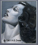 H Drew - Loretta Young