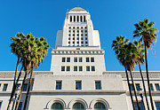 Jamie Pham - Los Angeles City Hall