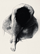 Nude Photography Prints - Lost Print by Falko Follert