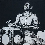 Pride Paintings - Lost in the Rhythm by Joy Ballack