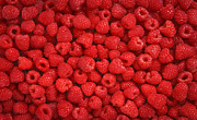 Aduldej Sukaram - Lots of Raspberries