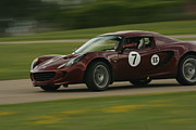 Sportscar Originals - Lotus Autocross by Jaymes Grossman