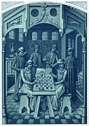Louis Xi Print by Granger