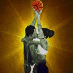 Rory Ivey - Love and Basketball