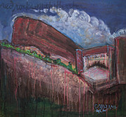 Laurie Maves - Love for Red Rocks