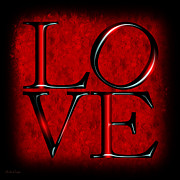 Andee Photography - Love In Red