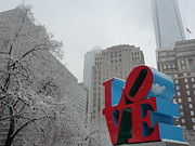 Photolope Images - Love in Winter