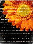 Love Letters Print by Edward Fielding