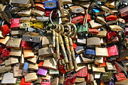 Xanat Flores - Love locks at...