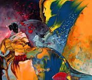 Miki De Goodaboom - Love Molecules