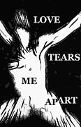 Stefan Kuhn - Love tears me apart 2