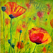 Lisa Fiedler Jaworski - Love the Poppies