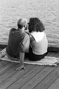 Harold E McCray - Lovers II