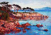 Erin Hanson - Lovers Point
