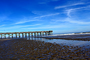 Jk Images - Low Tide Sky