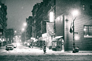 Vivienne Gucwa - Lower East Side - Winter...