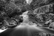 Dan Friend - Lower Falls on Big Run River
