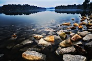 Eddie Cheng - Lower Peirce Reservoir...
