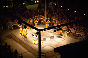 Hawaiian Photography Originals - Luau by Jon Burch Photography