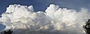 James W Johnson - Lubbock Cloud Formation