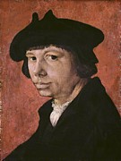 Lucas Van Leyden 1494-1533 Print by Everett