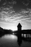 Ron Sumners - Lucerne Switzerland at...