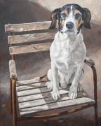 Commision Art - Lucky by Anke Classen