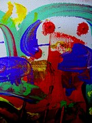 Abstracts - Lumpy Gravy by Allen n Lehman