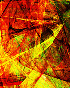 Geometry.color Prints - Lust 20130512 Print by Wingsdomain Art and Photography