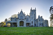 David Clark - Lyndhurst Mansion