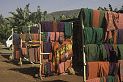 Jay Fries - Maasai Blanket Store