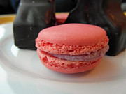 Raspberry Photo Originals - Macaron by Camilla Hansson