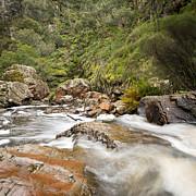 Tim Hester - MacKenzie Falls Grampians Australia