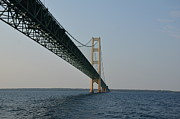 Brett Geyer - Mackinac Bridge