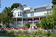 Brett Geyer - Mackinac Island Hospital