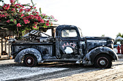Truck Art - Macs - Key West by Bill Cannon