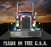 Stuart Swartz - Made in the U.S.A....