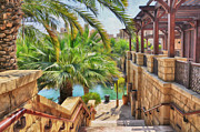 George Paris - Madinat Jumeirah Souk -...