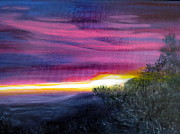 LaVonne Hand - Madison Pink Sunset