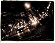 Donna Blackhall - Madison Square Garden