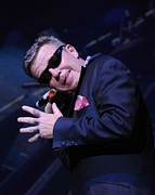 Madness Prints - Madness - Suggs Print by Phill Potter