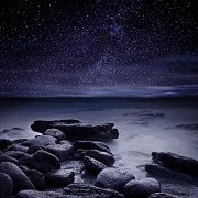 Stars Photos - Magic night by Jorge Maia