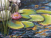 Gayle Utter - Magic Pond
