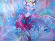 Moments Originals - Magical Moments Ballet by Judith Desrosiers
