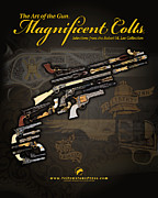 Yellowstone Press - Magnificent Colts...