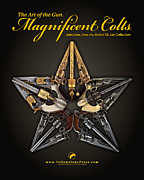 Yellowstone Press - Magnificent Colts Star