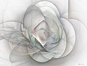 Magnolia Jazz Print by Elizabeth McTaggart
