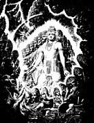 Will Power Originals - Maha Vishnu by Pankaj Jain
