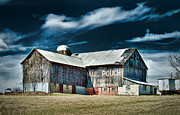 Mark Dottle - Mail Pouch Barn