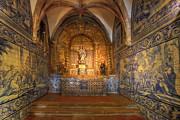Nigel Hamer - Main Church Of Sao Clemente